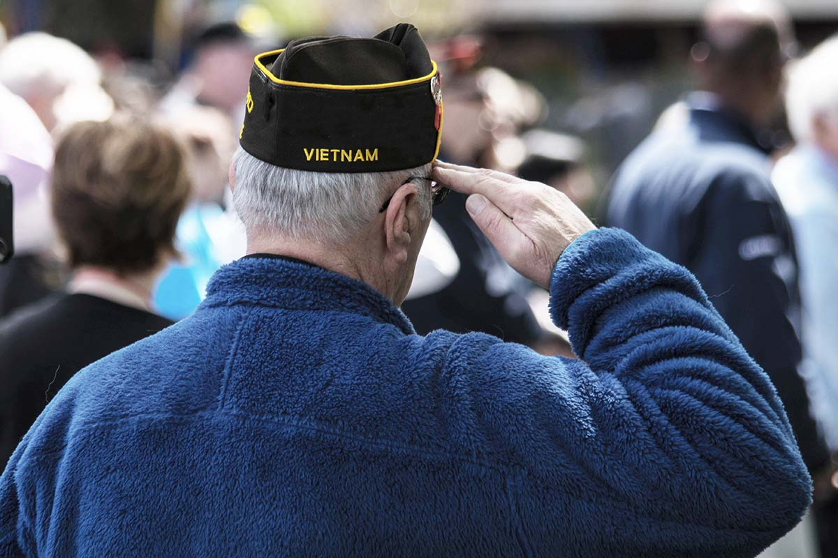 4 Types Of Benefits Available To Wartime Veterans