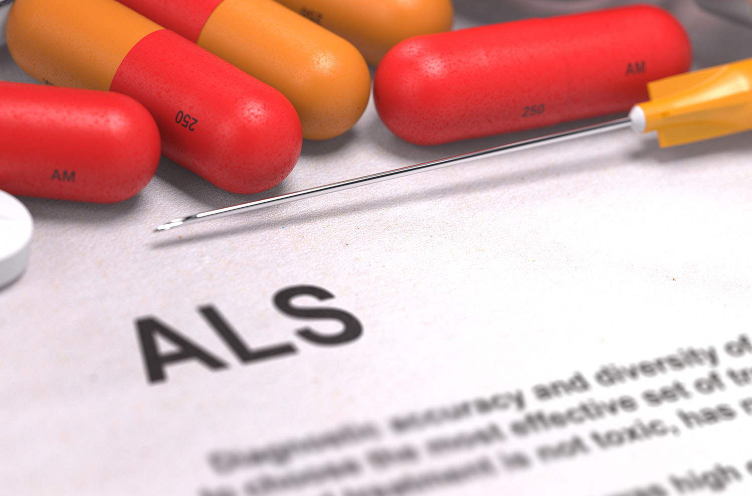 Als And Healthcare Powers Of Attorney