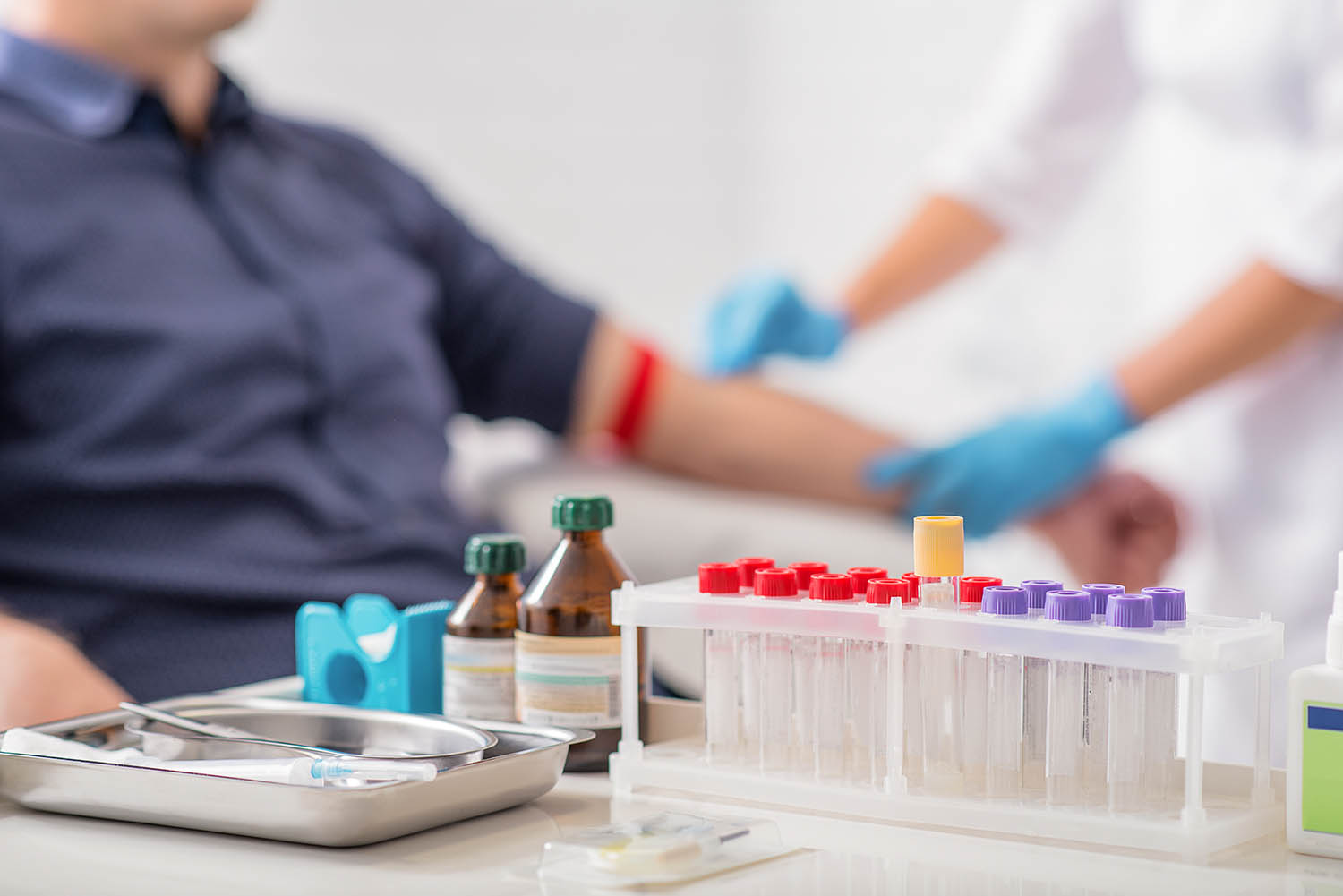 Blood Test For Alzheimer S What You Need To Know
