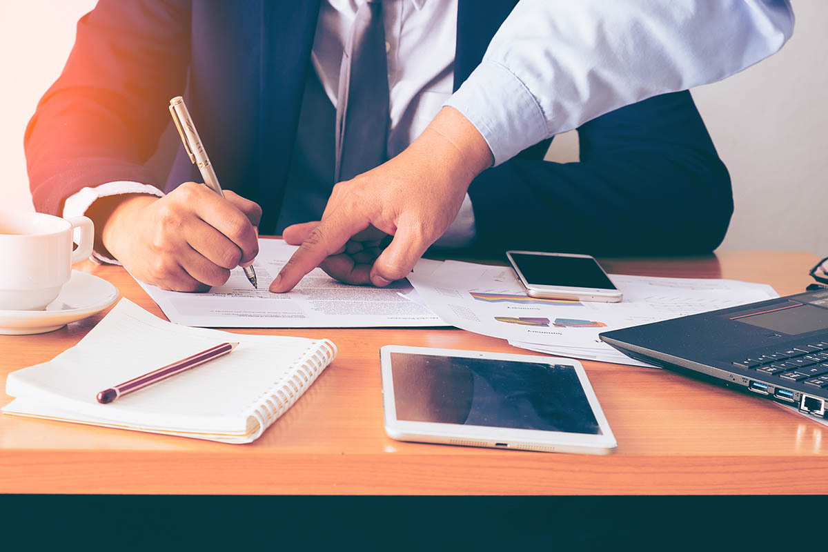Trusts And Probate Understanding The Process