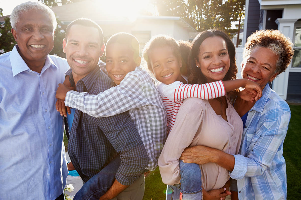 Estate Planning For Blended Families Are You Covered