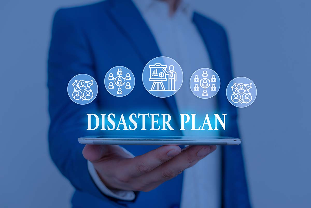 Disaster Preparedness 5 Questions To Ask Yourself
