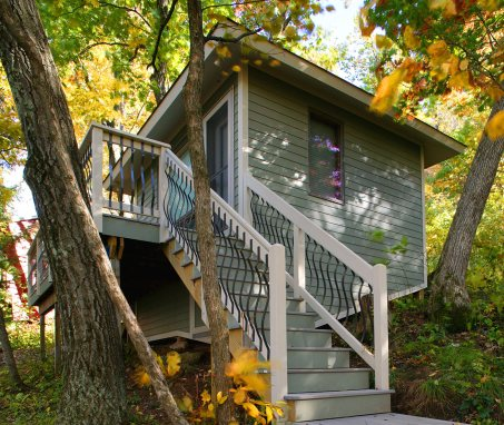 River Bluff Bunk House