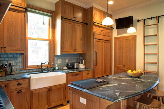 St. Paul historic remodel & renovation