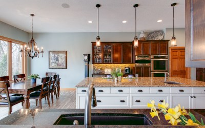Everything about the kitchen sink: ideas and trends