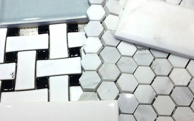 Tile: on trend, timeless and transformative
