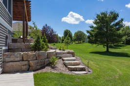 exterior landscaping