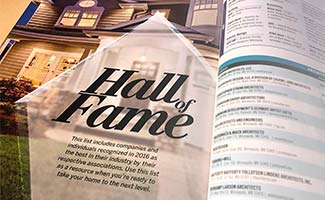 Midwest Home Magazine Hall of Fame