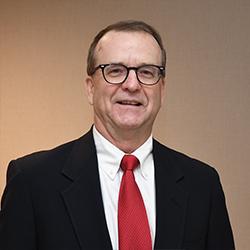 Patrick Spooner