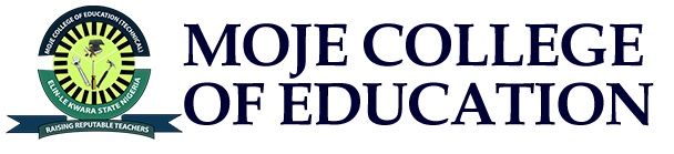 Provost at Moje College of Education