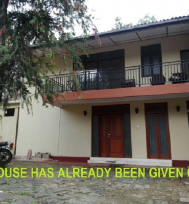 Rajapihilla Mawatha,Kandy,House,Rajapihilla Mawatha,1072