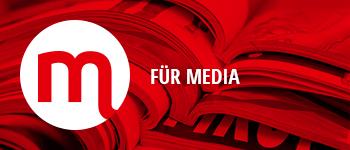 M für Media