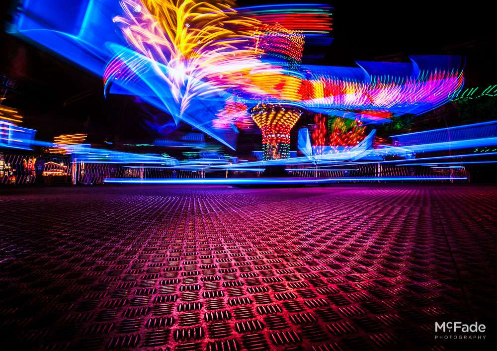 5 Fairground Photography Tips