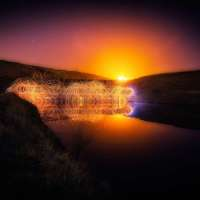Fire on the Moors!
