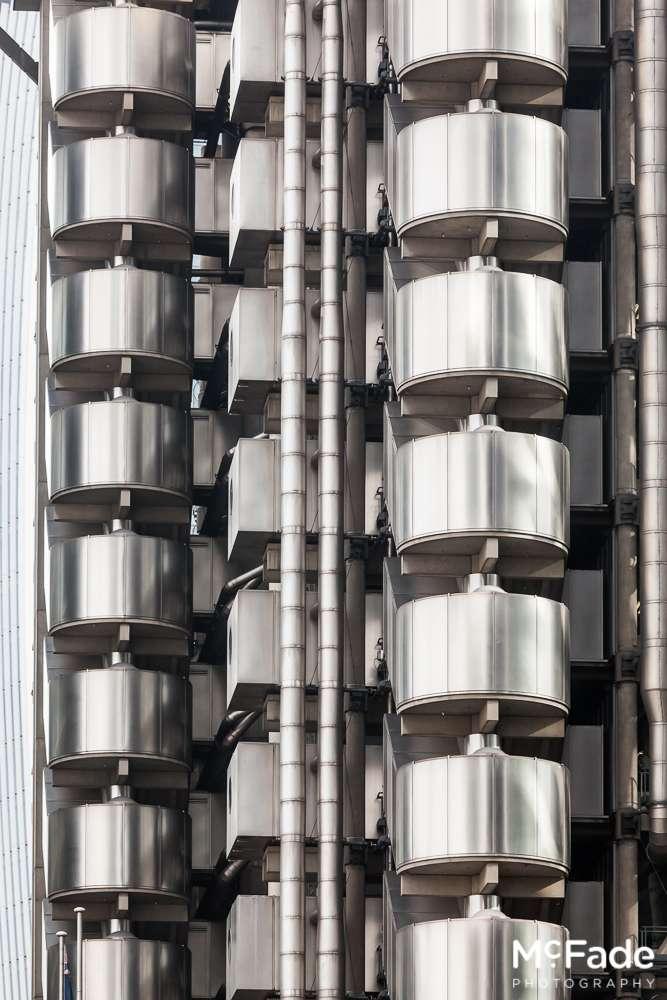 london city financial gherkin lloyds skyscrapers 133