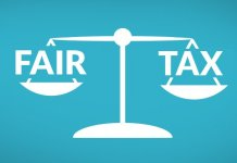 fair tax voluntary