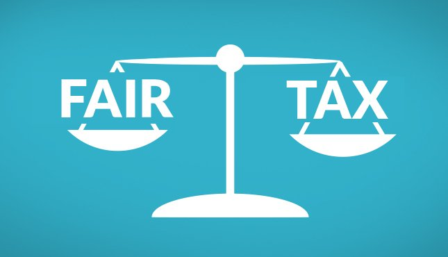 fair tax voluntary