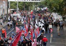 charlottesville reactionary