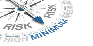 untransferred risk