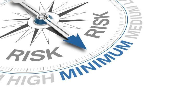 untransferred risk