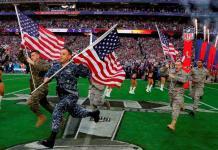 NFL military propaganda