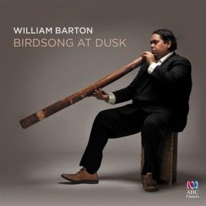 William Barton Birdsong at Dusk
