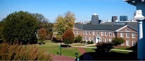 greensboro college for passport