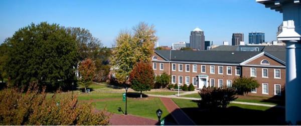 greensboro college for passport
