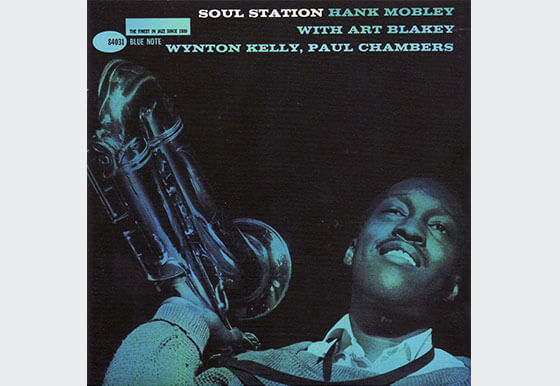 Dig Dis by Hank Mobley transcription - tenor sax - McGill Music Sax