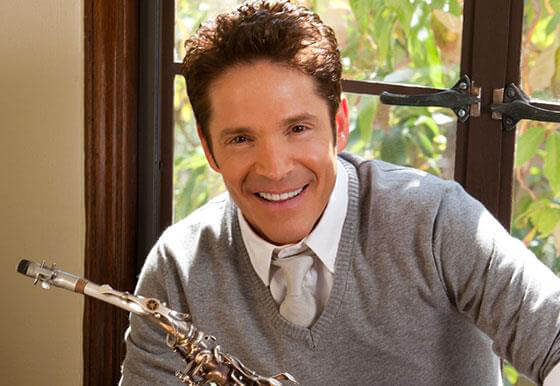Dave Koz smooth jazz saxophone interview