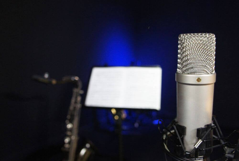 Why you should record your saxophone