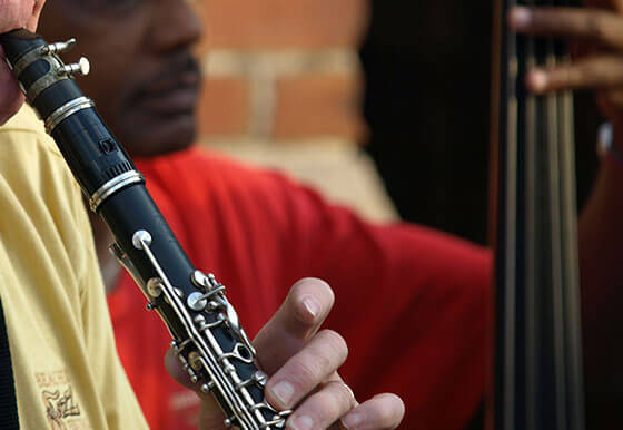 How to keep your saxophone mouthpiece clean
