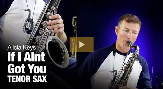 Posts - Free Saxophone Lessons and Resources - McGill Music