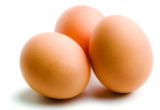 Conflicting studies on health benefits of eggs agree that they should be avoided with high cholesterol levels. (hautelife.ca)