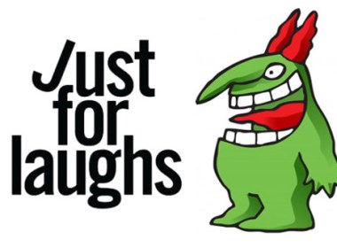 The Just For Laughs festival is a Montreal summer staple
