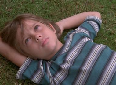 Boyhood Richard Linklater