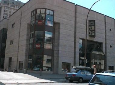 McGill bookstore