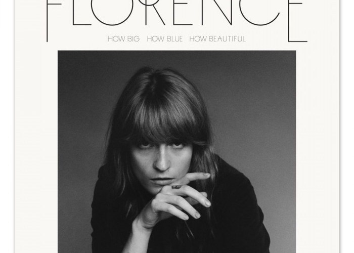 florence + the machine how big how blue how beautiful-min