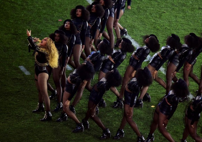 Black Power and Beyonce