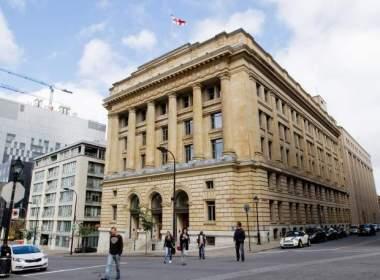 Montreal Municipal Court
