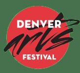 Denver Arts Festival logo