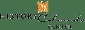 Colorado History center logo
