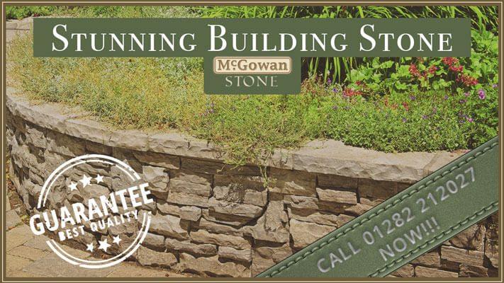 Stunning Building Stone McGowan Stone Lancashire