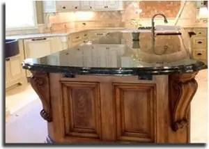 Kitchen Countertops Nashville Granite