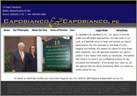 Capobianco Law Firm