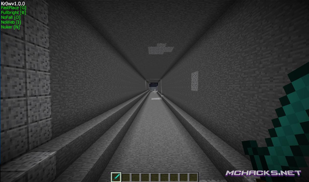 Gui Minecraft Server Windows