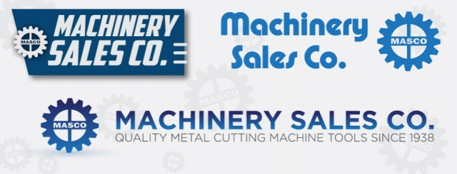 Machinery Sales Co