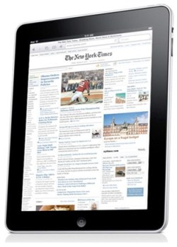 ipad Join Online Word Of Mouth Campaign & Enter To Win a New Apple iPad