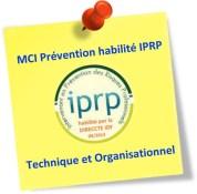 MCI Prévention IPRP