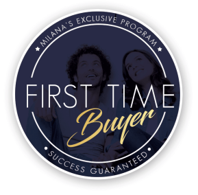 First Time Buyer